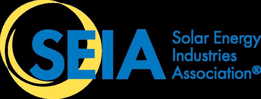 Landfill Solar SEIA logo